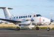 King Air 350 ALSR
