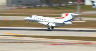 aviación ejecutiva