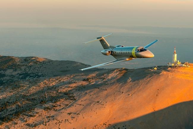 Jetfly, recibe de Pilatus un PC-24