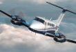 King Air 360