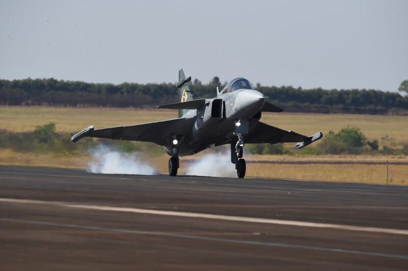 Fuerza Aérea Brasileña (FAB)