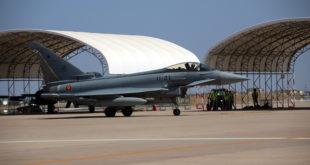 Base Aérea de Morón - Ala 11 en el Ejercicio SIRIO