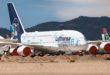 retirada del A380