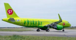 aerolíneas rusas