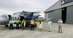 Global Airlift Solutions Gloucestershire