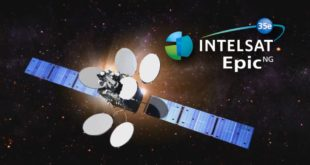 Intelsat Galaxy 35