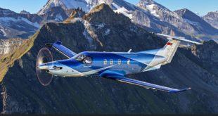 aviación de negocios