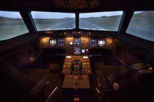 A32 FNPT II MCC