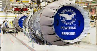 Pratt & Whitney F135