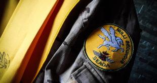 Emblema de la SEADA. Foto: SEADA