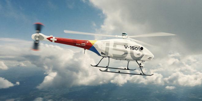 V-150 de UMS SKELDAR