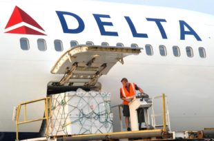Delta Cargo DASH service