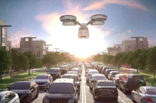 Falck drones paramédicos