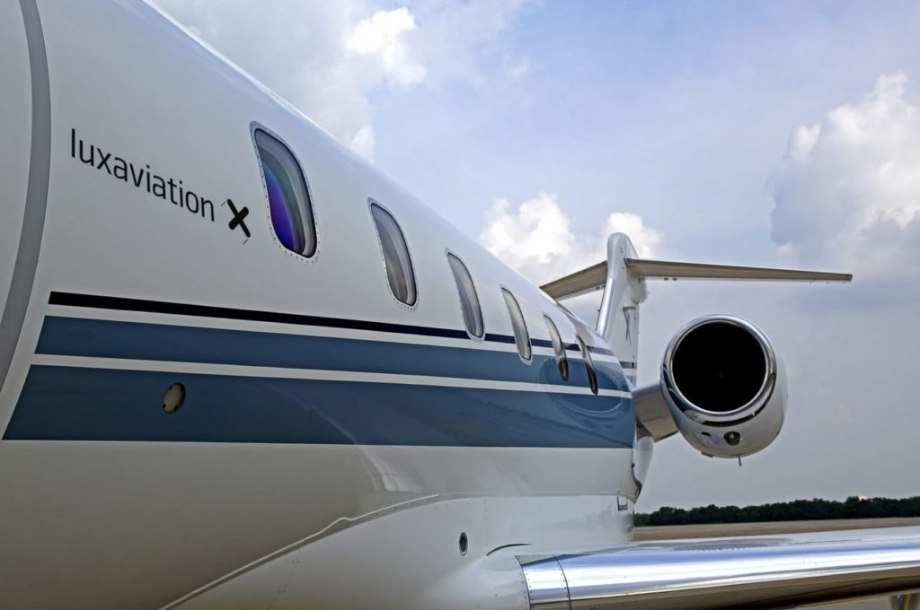 Luxaviation Group