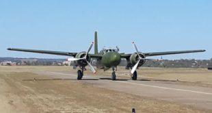 Douglas A-26 de 1944