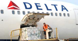 Delta Cargo 767