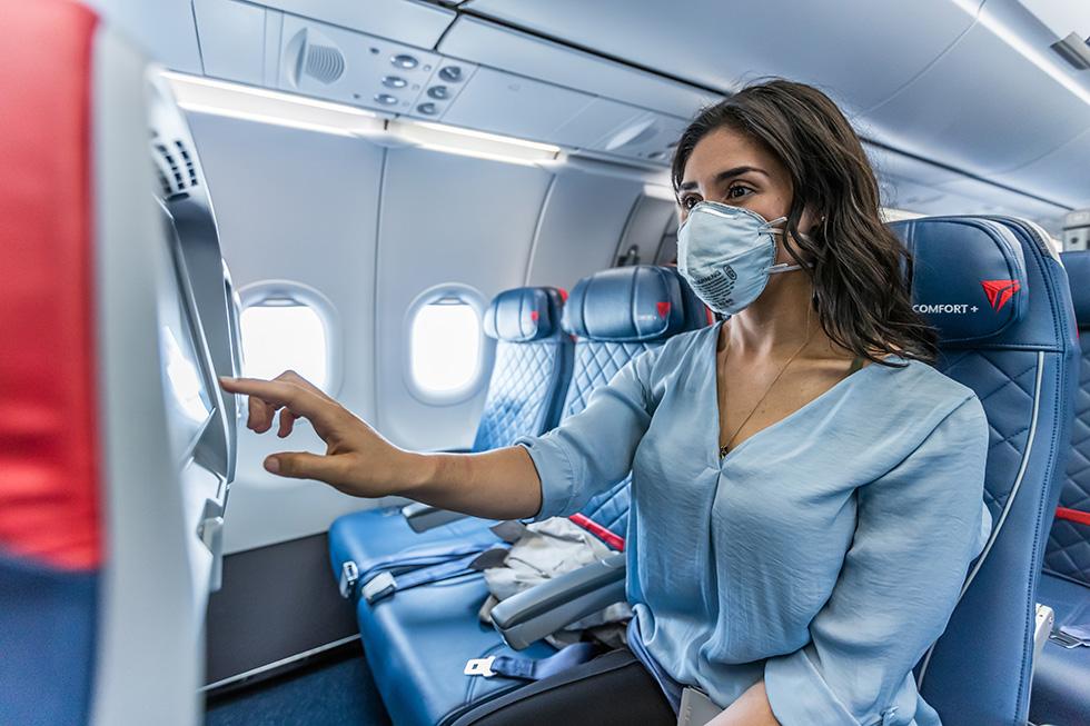 Delta Airlines bloqueo asientos limita capacidad