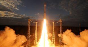 el satélite Ingenio se ha perdido