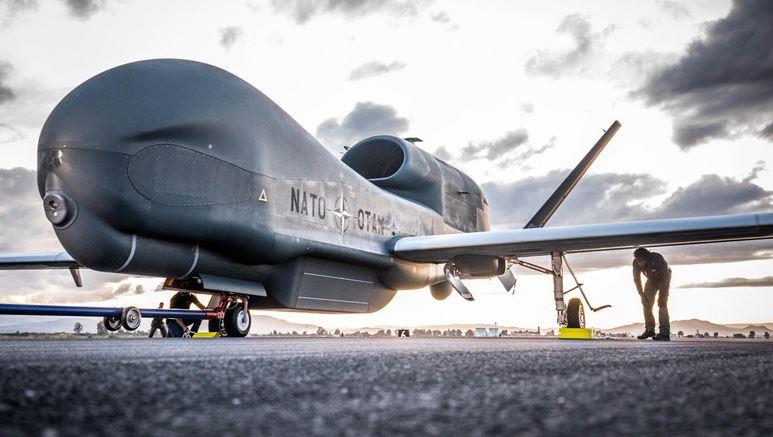 RQ-4D Phoenix