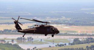 Black Hawk UH-60M de Lockheed Martin