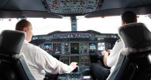 pilotos de emirates