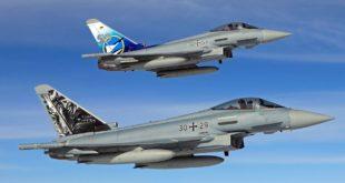 Luftwaffe Eurofighter