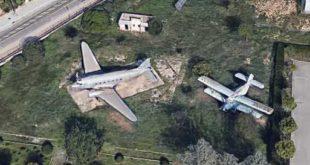 Asociación Amigos de la Aviación Histórica