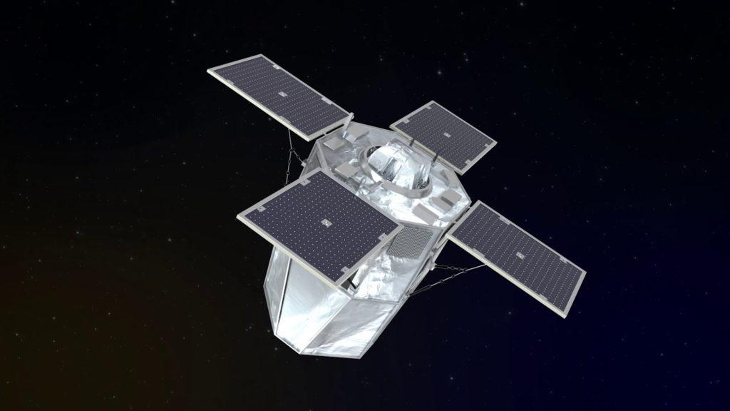 Satélite CSO-2