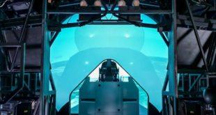 entrenamiento del F-35