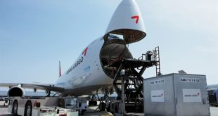 Asiana Airlines Cargo