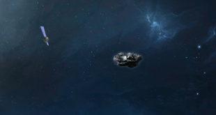asteroide Dydimos