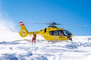 ÖAMTC Air Rescue