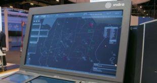 sistema iTEC de Indra