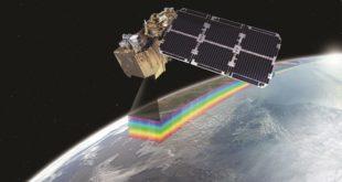 programa de observación de la Tierra Copérnico
