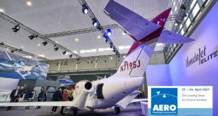 aviación general Aero