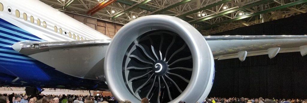 primer B-777X