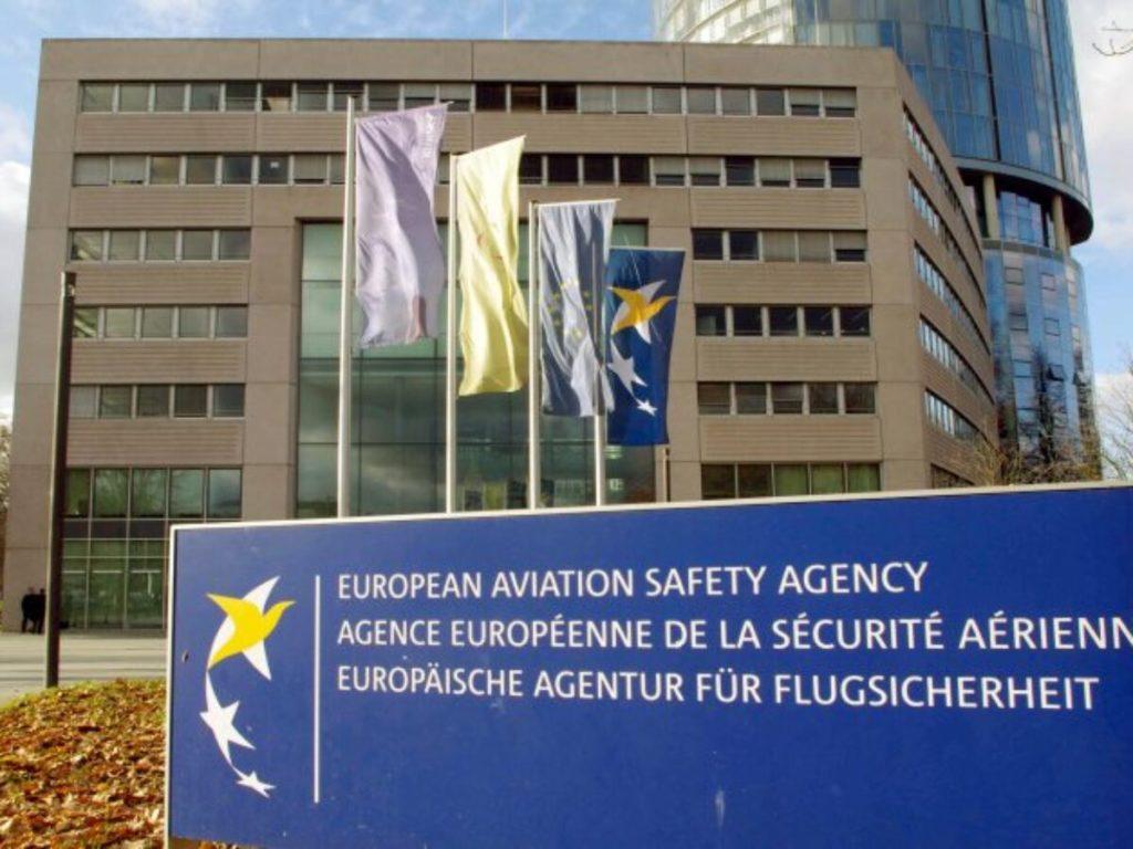 Agencia Europea de Seguridad Aérea (EASA)