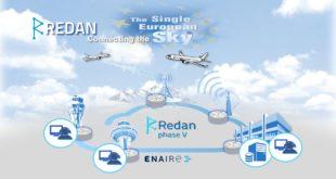 Red de Datos de Navegación Aérea REDAN V