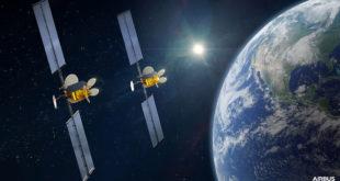 satélites flexibles OneSat