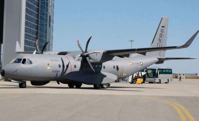C295W de Airbus Defense & Space