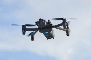drones ANAFI USA