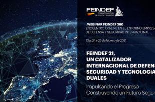 FEINDEF360