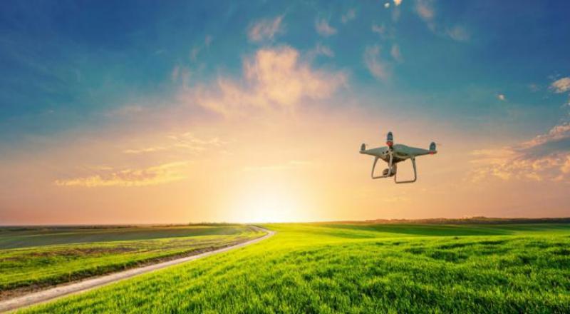Noruega plataforma drones iniciativa