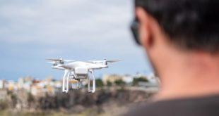 Obstáculos para los drones en España