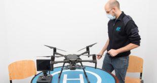legislación drones European Flyers