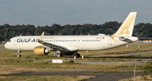 Gulf Air A321LR