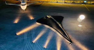 Kelley Aerospace UCAV