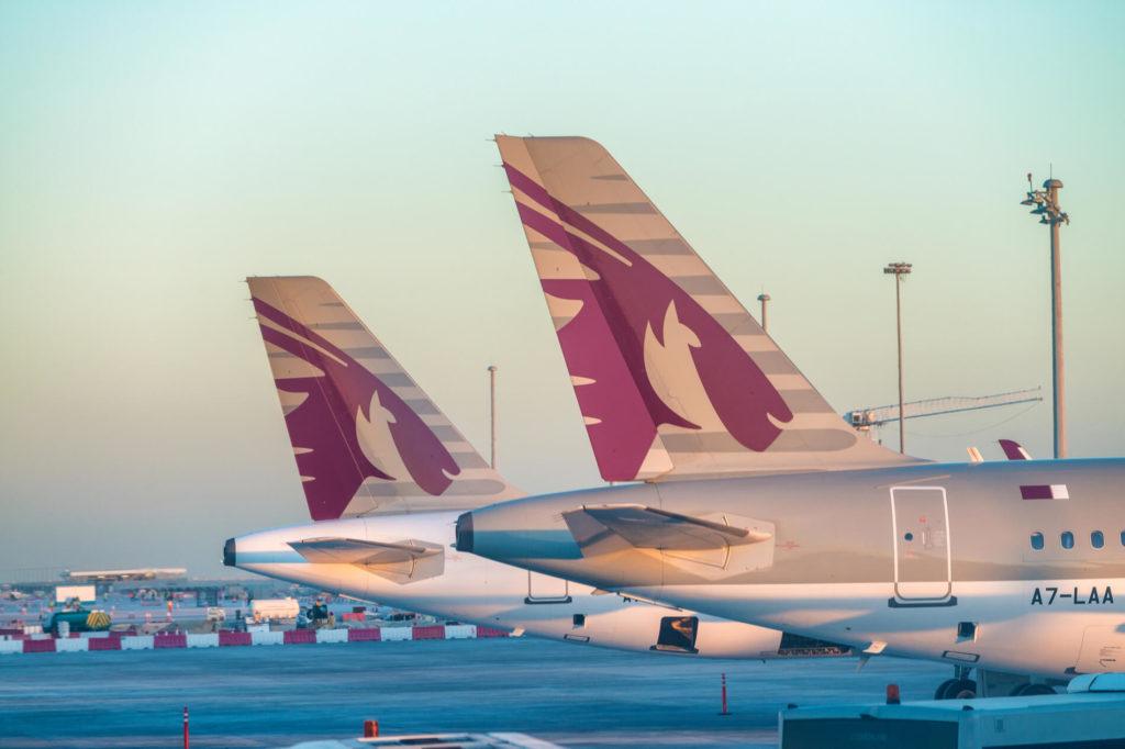 pilotos qatar airways