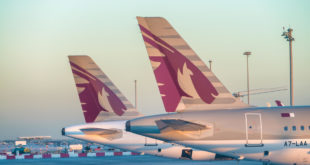 pilotos qatar airways