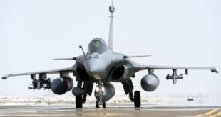 cazas Dassault Rafale